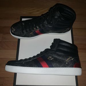 Men's Brand New Gucci Shoes